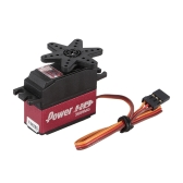 Power HD 3689MG 4.8Kg/0.09sec High Torque Metal Gear Digital Servo for RC Car Boat Buggy Helicopter Airplane