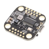 Matek 20x20mm F411 Mini F4 Flight Controller with AIO OSD BEC for RC Racing Drone Quadcopter