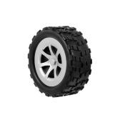 4PCS 0.78 Inch 42mm Wheel