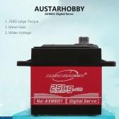 AUSTARHOBBY AX8601 Цифровой сервопривод