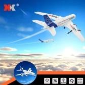 Avião Modelo Wltoys XK A120 Airbus A380