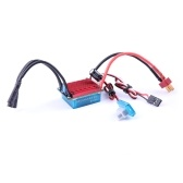 GoolRC S-25A 25A Brushless ESC Waterproof Electric Speed Control