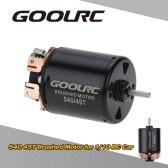 GoolRC 540/45 t 1/10 RC カー用モーターのブラシ