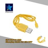 Oryginalny Cheerson CX-10W-10 Kabel USB do ładowania dla CX-10A-10C CX CX-10W CX-10D CX-10 CX-10WD GoolRC T10 RC Quadcopter