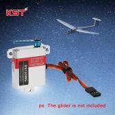 Original KST DS125MG Metal Gear 7KG Digital-Flügel Servo für RC Glider