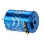 High Performance 540 10.5T 3450KV Sensored Brushless Motor for 1/10 RC Car Truck