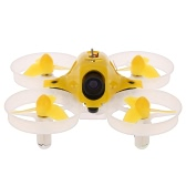 KINGKONG TINY6 65mm 800TVL Kamera 25mW Micro Indoor FPV Racing Quadcopter mit DSM2 Empfänger BNF