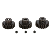 SURPASS HOBBY M1 20T 21T 22T Piñón Motor Gear para 1/8 RC Buggy Car Monster Truck