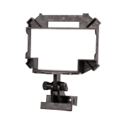 STRATRC Multi-function Fixed Frame Mounting Bracket Set for DJI CrystalSky Monitor Support Mavic Spark Phantom 4 Remote Control