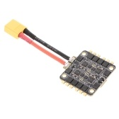 4in1 35A 2-6S BLHeli-S Brushless ESC Support Dshort600 Electric Speed Controller for 350 450 FPV Racing Drone Qaudcopter