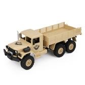 JJR / C Q63 1:16 RC Автомобиль внедорожник Военный грузовик