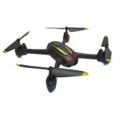 SHRC SH2HG 1080P Camera Wifi FPV Flusso ottico Posizionamento Altitude Hold RC Quadcopter