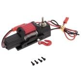 Wciągarka elektryczna Symulacja dla TRAXXAS TRX-4 RC Samochód Off-road Rock Crawler