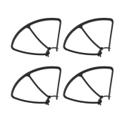 4PCS Propeller Protector for Utoghter 69601 Wifi FPV Drone Quadcopter