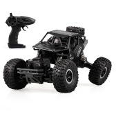 CX1809 1/16 4WD doble motor RC Rock Crawler Off-road