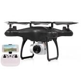 Drone KOOTAI X180HD 720P Wifi FPV 20mins Flight Drone