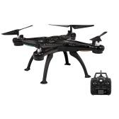 X5SW-1 2.4GHz One Key Return RC Drone Quadcopter