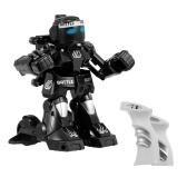 777-615 2.4G RC Robot Боевой боксерский робот