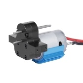 Replacement For 1/12 MN-D90 FJ-45 Metal Gearbox 380 Brushed Motor Speed Change RC Car Parts