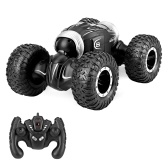 JJR / C Q70 Twist RC Car RC Stunt Car RC Climbing Car 2.4Ghz 1/16 4WD Doble cara RC Deformable All-Terrain Stunt Car