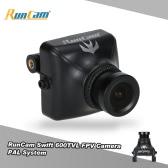 Оригинал RunCam Swift 600TVL FPV PAL Камера 2.8mm Объектив & Base держатель ИК Блокировано для QAV250 180 210 RC Quadcopter
