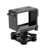 Amortiguador antivibración montaje cámara cardán para X16 CG035 Syma X8 RC Drone Quadcopter