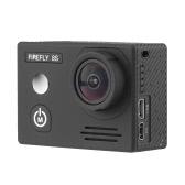 Hawkeye Firefly 8S 4K 170°FOV広角FPVスポーツWiFiカメラ