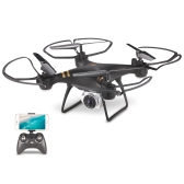 Utoghter 921HW 720P Wide Angle Camera Wifi FPV RC Quadcopter Drone