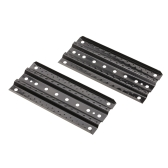 4pcs Aluminium Sand Ladder for 1:10 RC Crawler Axial SCX10 RC4WD CC-01 TRX-4