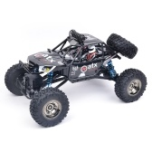 Originale SUBOTECH BG1515 1/12 2.4G 4WD Rock Climbing Crawler RC Car