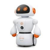 JJR / C R6 CADY WIGI Giocattolo di musica da danza intelligente con telecomando per robot