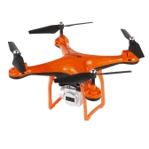 Telecamera L10 2.4G 0.3MP Wifi FPV RC Drone Quadcopter - RTF