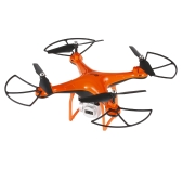 L10 2.4G 0.3MP Camera Wifi FPV RC Drone Quadcopter - RTF