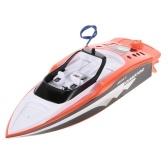 Erstellen Sie Spielzeug 3392M Portable Micro RC Racing Boot Fernbedienung Speedboat Boy Geschenk Kid Spielzeug