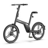 TOGO85 ° CD04 20-дюймовый складной электрический велосипед