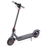 M1 8.5 Inch Two Wheel Folding Electric Scooter E Scooter with 25-30km Range for City Commuting Shopping