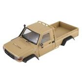 Killerbody LC70 RC Karosserie Kit für 323mm Radstand Traxxas TRX-4 Fahrgestell 1/10 Toyota Land Cruiser 70