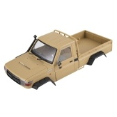 Killerbody LC70 RC Car Body Shell Kit for 323mm Wheelbase Traxxas TRX-4 Chassis 1/10 Toyota Land Cruiser 70