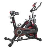 YS-7020 Indoor Cycling Stationärer Heimtrainer mit Widerstands-LCD-Display