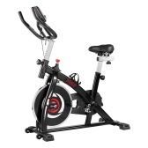 M&T YS-S05 Indoor Cycling Stationärer Heimtrainer