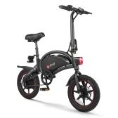 DYU D3 + bicicleta elétrica 65-70km Max Range