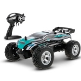 K24-1 1/24 2.4G 2WD 15 KM / h High Speed ​​Elektrische RTR Offroad Buggy Monster RC Rennwagen