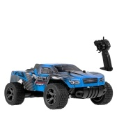 UJ99  -  2812B 1/20 2.4G 20KM / h高速ショートコーストラックRC車キッズおもちゃギフト