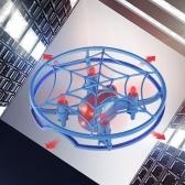 JJR / C H64スパイダーマンRCドローンクアドコプター
