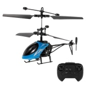 CX138 2CH Mini Infrared Remote Control Helicopter RC Toy with Gyro for Indoor Play Kids Beginners