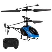 CX138 2CHミニ赤外線リモートコントロールヘリコプターRCおもちゃジャイロで屋内の遊びの子供初心者のための