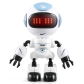 JJR / C R8 LUKE Smart Mini RC Roboter