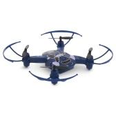 B1100 2.4G 4CH Mini RC Drone