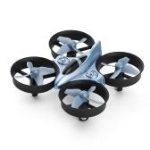 XK Q808 2.4G 6-osiowy mini dron z kanałem Gyro