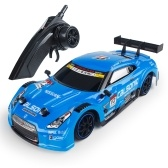 MO11 2,4 GHz 1/16 4WD 28KM / H Super High Speed ​​RC Racing Drifting Car